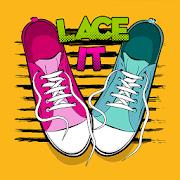 Lace It - Step By Step Unique Shoe Lacing Guide