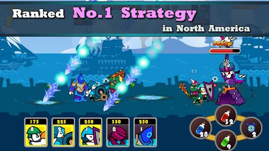 Naked King 1.0.1 Apk + Mod 1
