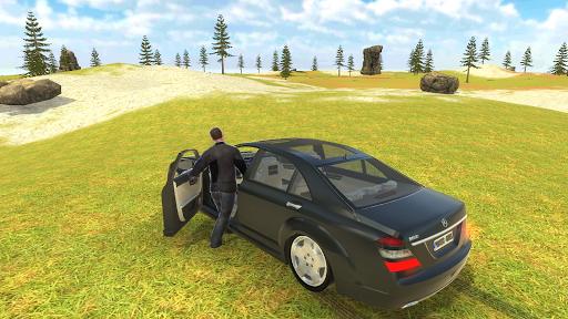 Benz S600 Drift Simulator 3.2 Screenshots 13
