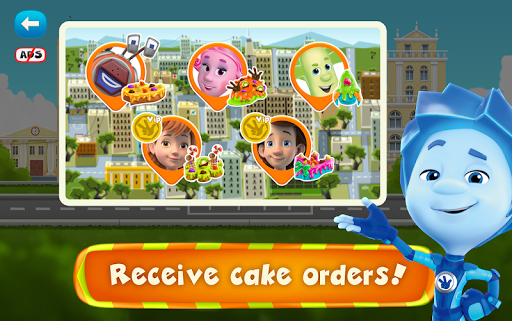 The Fixies Chocolate Factory! Fun Little Kid Games 1.6.7 screenshots 7