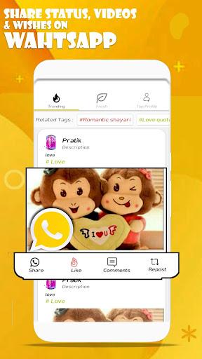 funindia - images, status share on social media screenshot 3
