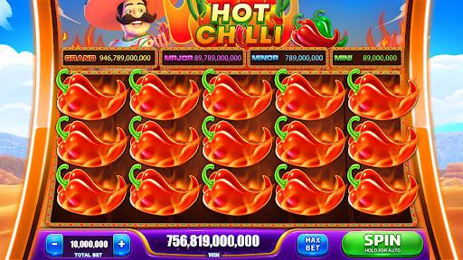 Grand Cash Slots: Free Casino Game apkdebit screenshots 3