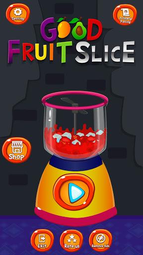 Good Fruit Slice Ninja: Cut the Fruit & Slice It 1.0.9 screenshots 3