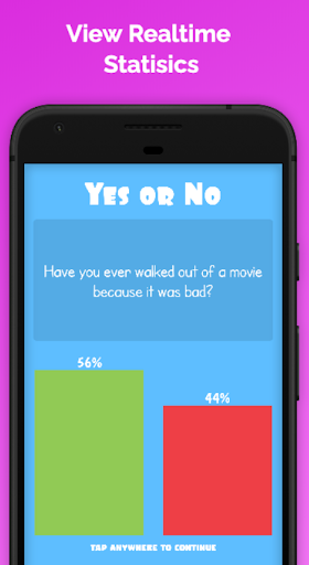 Yes or No - Questions Game 9 Screenshots 2