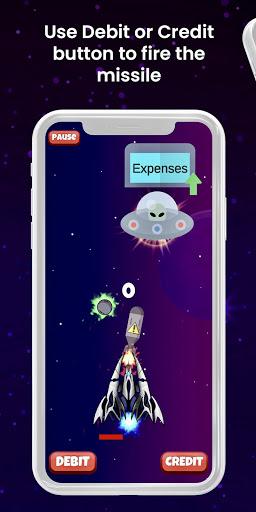 ACCOUNTING GAME: Learn DEBIT CREDIT Accounting app apktram screenshots 7