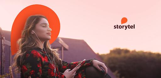 Storytel: Audiobooks and Ebooks APK 0