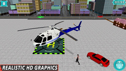 Helicopter Flying Adventures 1.4 screenshots 9