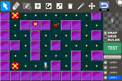 Game Creator Demo 1.0.62 screenshots 10