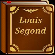 La Sainte Bible - Louis Segond  Icon