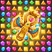 Jewel Land® : Match 3 puzzle