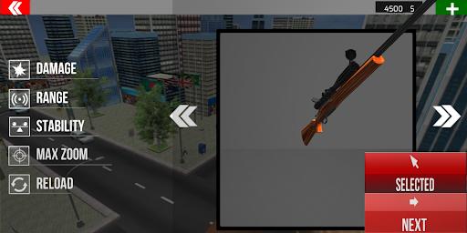 Sniper Special Forces 3D 0,2 screenshots 9
