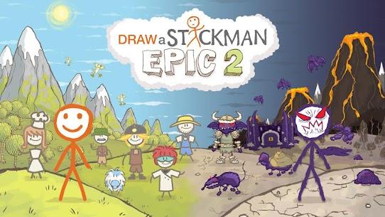 Free Draw a Stickman  EPIC 2 1