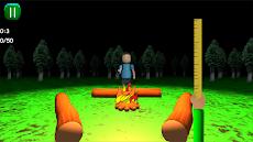 Play for Angry Teacher Campingのおすすめ画像1