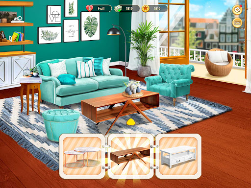 Home Design: Dream House Games for Girls  screenshots 11