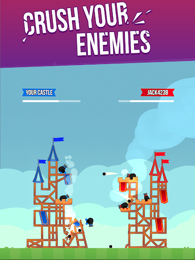 Castle Fights 1.9.0 screenshots 8