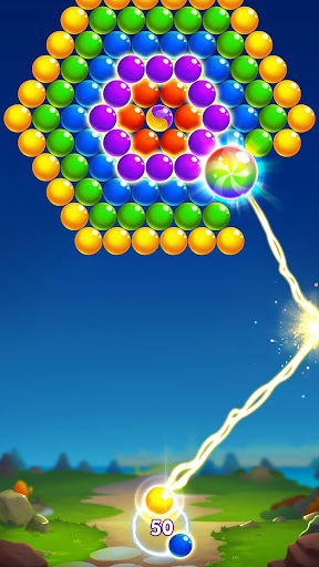 Bubble Shooter 2.10.1.17 screenshots 4