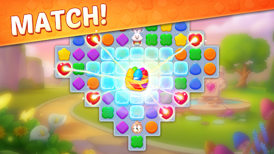 Matching Story Mod Apk 0.34.02 (A Lot Currency) 4