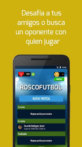 roscosoccer - soccer quiz screenshot 2