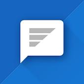 icono Pulse SMS (teléfono / tableta / web)