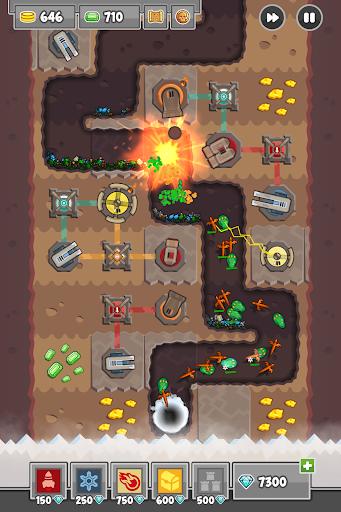 Digfender apkdebit screenshots 2