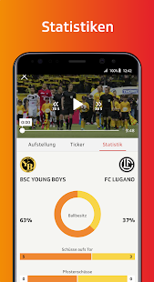 SRF Sport - News, Livestreams, Resultate 3.4.1 Screenshots 4