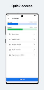 Gator Premium – System Cleaning Tool MOD APK 1
