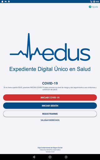 EDUS  Screenshots 5
