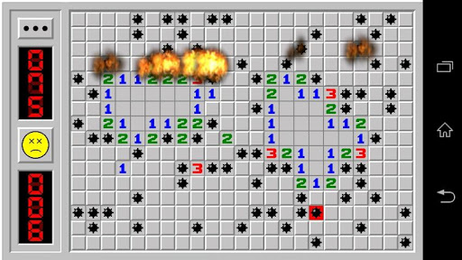 Minesweeper apkpoly screenshots 17