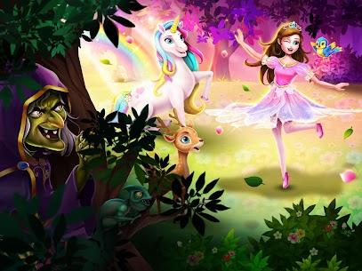 Unicorn Princess 2 – For Pc (Free Download On Windows 10, 8, 7) 1
