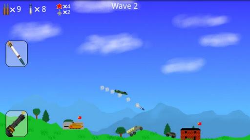 Atomic Bomber Full  screenshots 3