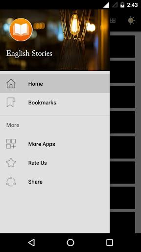 1000 English Stories (Offline) 1.1.0 Screenshots 7