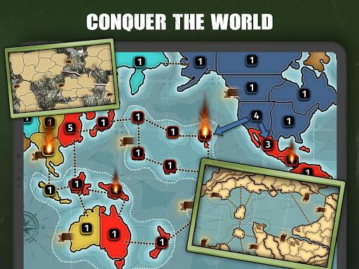 B&H: WW2 Strategy, Tactics and Conquest  screenshots 10