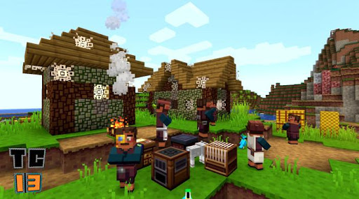 The Crafters 13  Screenshots 1