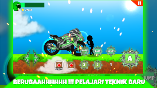 kang ojek adventure simulator APK MOD (Astuce) screenshots 3