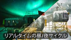 南極大陸88:怖いアクションサバイバルホラーアドベンチャーゲームのおすすめ画像5