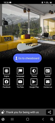 Alien Chess screenshots 2
