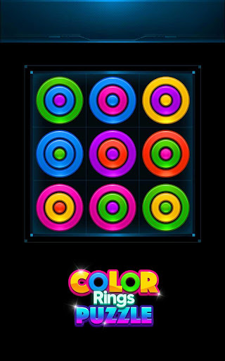 Color Rings Puzzle 2.4.8 screenshots 10