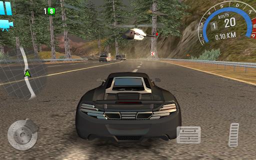 Racer UNDERGROUND 1.39 screenshots 1