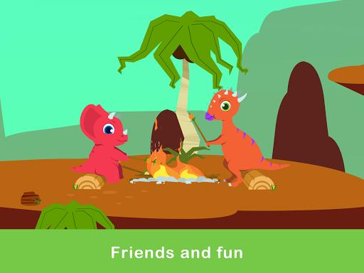 Jurassic Dinosaur - Simulator Games for kids 1.1.5 screenshots 9