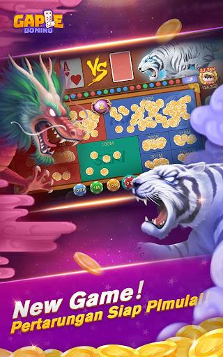 Domino Gaple -QiuQiu Texas Capsa  Slot Online  screenshots 16