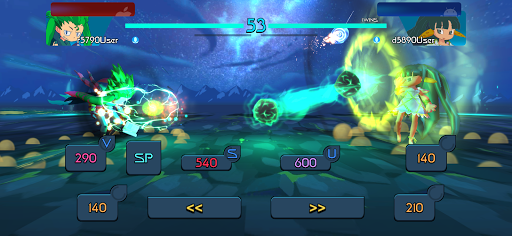 Magic Bright Star  screenshots 2