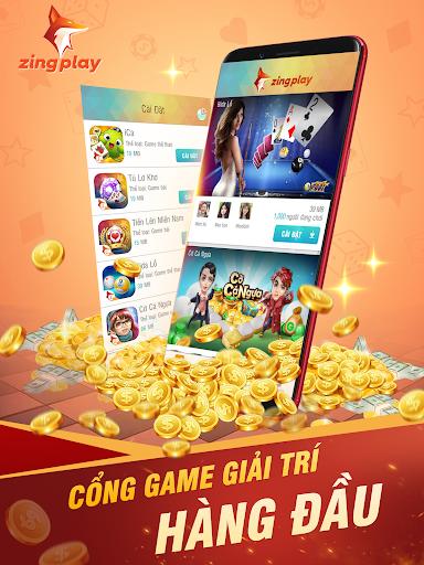 ZingPlay - Game bu00e0i - Tien Len - Mu1eadu Binh  screenshots 11