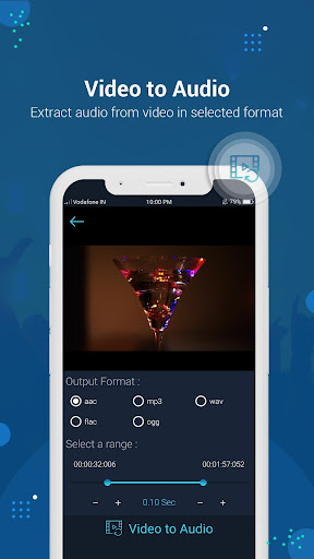 Best Mp3 Editor: Cut, Join, Mix, Convert, Speed modavailable screenshots 8