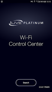 iLive WiFi Control  For Pc – Free Download In 2020 – Windows And Mac 1