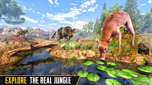 Code Triche chasse aux animaux sniper 2020 (Astuce) APK MOD screenshots 5