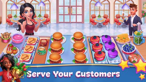 Restaurant Madness - Craze Cooking Game 1.0.0 screenshots 4