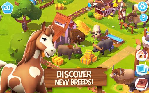 FarmVille 3 - Animals 1.8.15142 screenshots 15