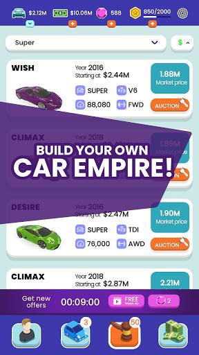 Used Car Dealer  screenshots 1