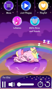 Unicorn Lullabies & White For Pc | How To Download  – Windows 10, 8, 7, Mac 2