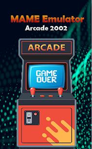 Free MAME Emulator – Arcade 2002 NEW 2021 **** 3